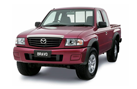 Mazda BT-50 UTE BUYERS CASH