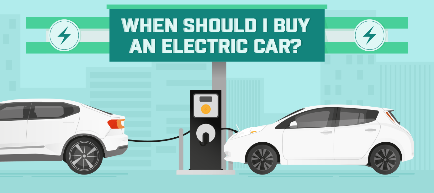 When should I buy an electric car