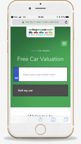 car valuation checklist