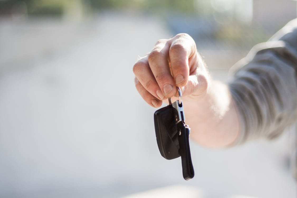 PCH and PCP are popular ways to finance a car, but need to be settled before you can sell you car.
