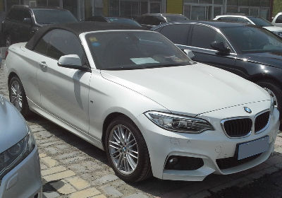 Sell your BMW 2 Series the easy and stress-free way to webuyanycar.com where there are no hagglers and timewasters.