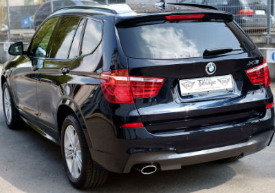 Do you want to sell your BMW X3 without any stress? Webuyanycar.com will provide a free valuation online and will buy any car in any condition.