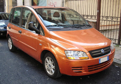 Sell your Fiat Multipla without any stress or timewasters. Sell your car the hassle-free way to webuyanycar.com.