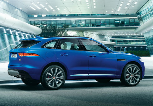 Do you want to sell you Jaguar F-Pace fast? Webuyanycar.com can value your car in less than 60 seconds and you could sell your car the same day for a quick and easy service.