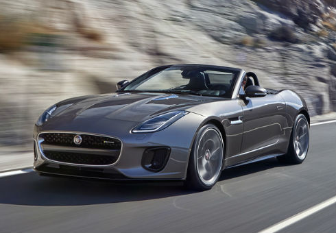 "Have you been thinking lately, ""I want to sell my Jaguar F-Type""? Enter your number plate into the car valuation tool to and sell your car to webuyanycar.com."