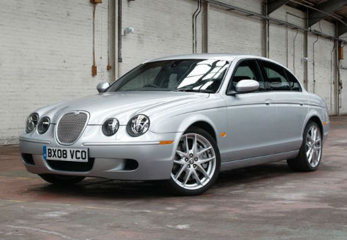 Sell your Jaguar S-Type the hassle-free way to webuyanycar.com, the UK's number one online car buying service.
