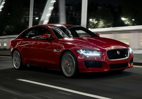 Are you looking to sell your Jaguar XE? Enter your number plate into the valuation calculator to see how much it could be worth.