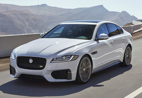 Selling your Jaguar XF couldn't be easier with webuyanycar.com. Our fast and easy service makes it really simple to sell your car in no time.