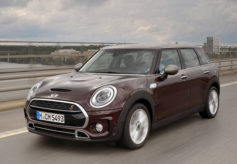 Selling your MINI Clubman doesn't have to be a long and arduous task. For a quick and simple sale, sell your car to webuyanycar.com.