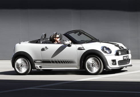 "Have you been thinking lately, ""I want to sell my MINI Coupé""? Selling to webuyanycar.com couldn't be easier."