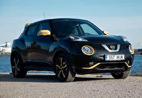 Do you want to sell your Nissan Juke fast? Webuyanycar.com can value your car in less than 60 seconds and you could sell your car the same day.