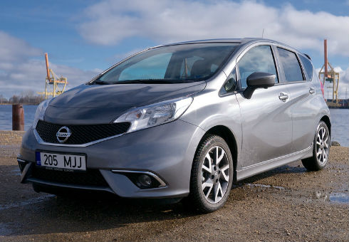 Looking to sell you Nissan Note? Webuyanycar.com offer a simple car buying service to take away the stress of selling a car.