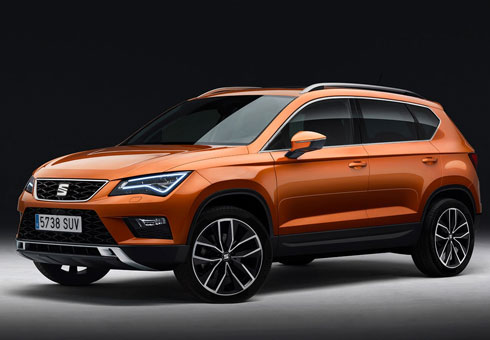 Do you want to sell your SEAT Ateca fast? With webuyanycar.com, you can receive your car valuation in under a minute and you could sell your car the same day.