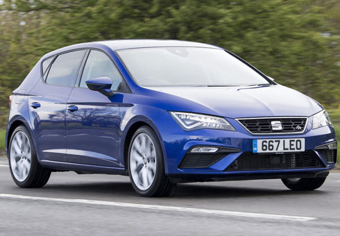Sell your SEAT Leon to webuyanycar.com. Find out how much it is worth for free via our online car valuation tool.