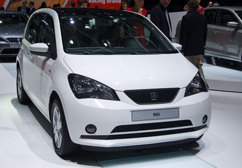 Are you ready to sell your SEAT Mii? Here at webuyanycar.com, we offer a quick and simple car buying service for your convenience.