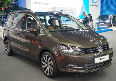 Are you ready to upgrade your Volkswagen Sharan? Sell your fast to webuyanycar.com.