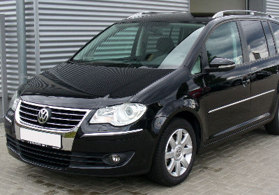 Sell your Volkswagen Touran without any hassle or time-wasters to webuyanycar.com.