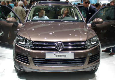 Do you want to sell your Volkswagen Touareg quickly and easily? Webuyanycar.com can calculate your car's valuation in just 60 seconds